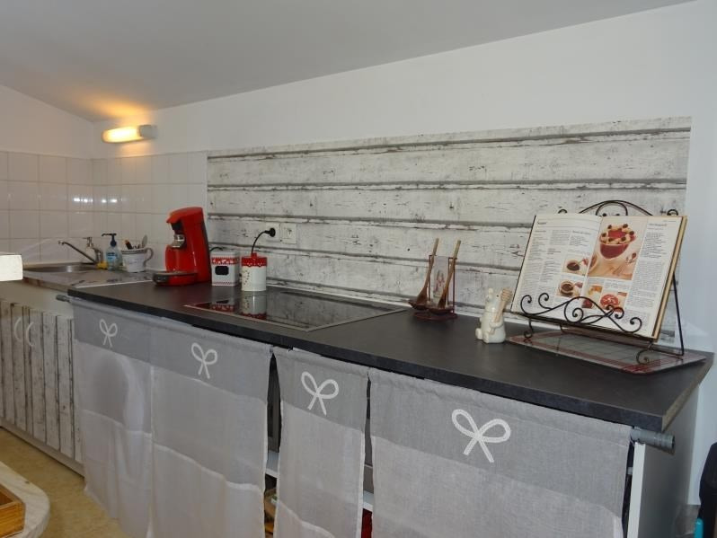 Vente appartement Ivry la bataille 70 000€ - Photo 2