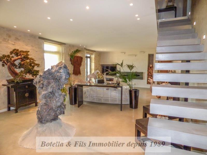 Vente de prestige maison / villa Uzes 1495000€ - Photo 4
