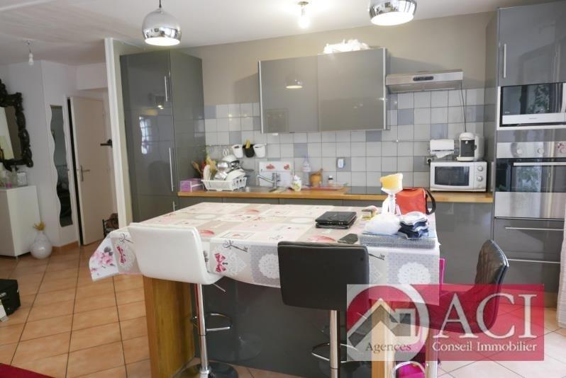 Vente appartement Epinay sur seine 231000€ - Photo 2