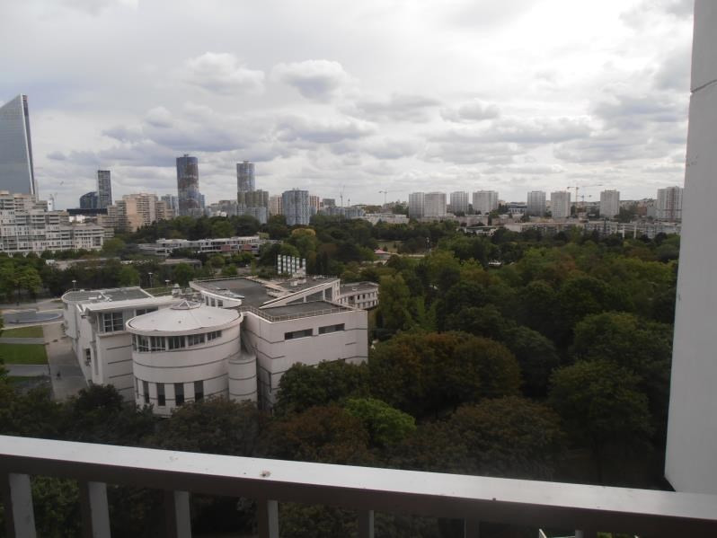 Vente appartement Nanterre 375 000€ - Photo 3