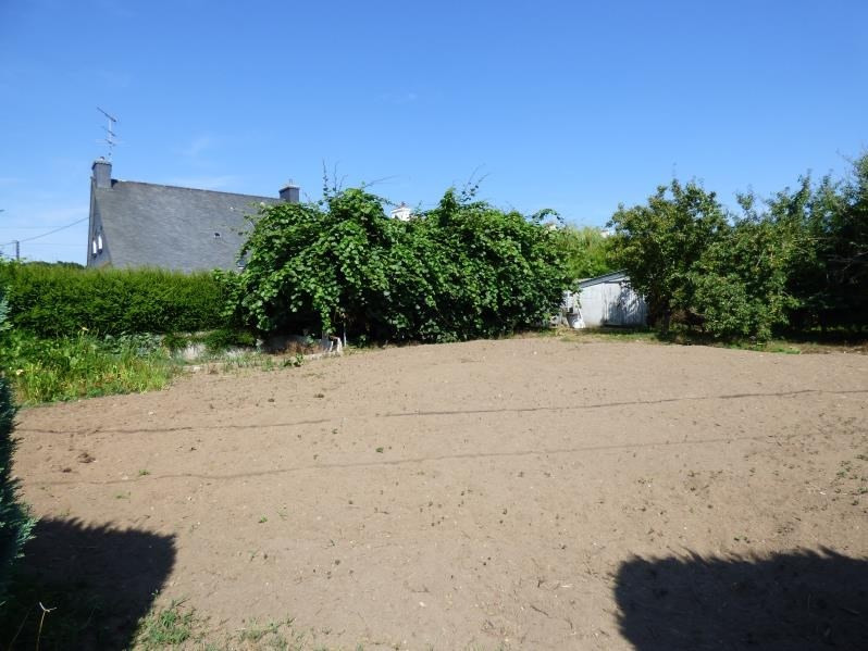 Sale site Begard 23 990€ - Picture 1