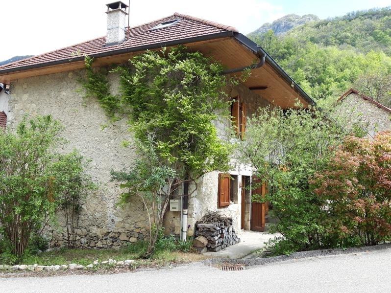 Vente maison / villa St jean de chevelu 243000€ - Photo 2