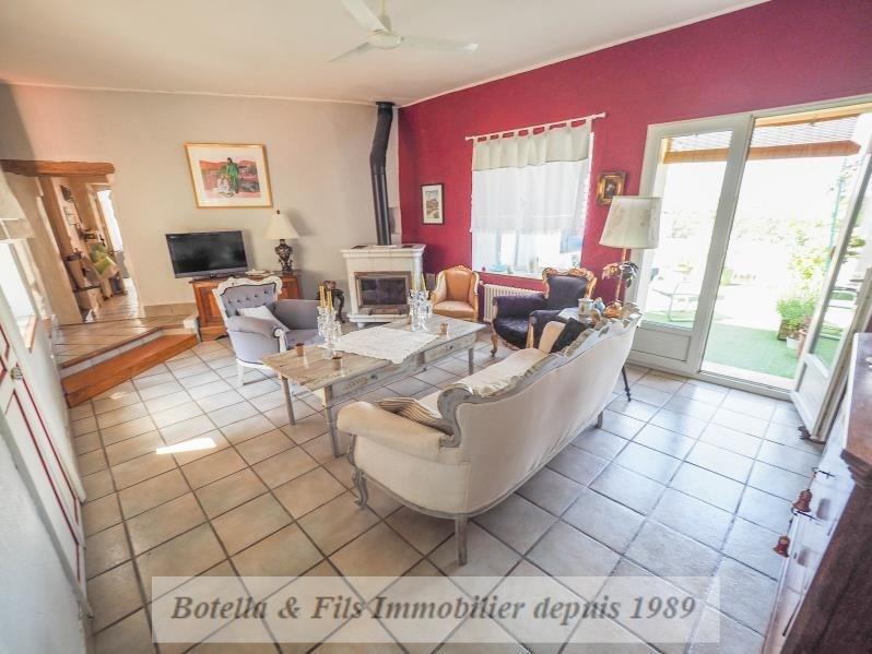 Vente maison / villa Uzes 299000€ - Photo 5