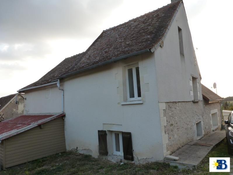 Location maison / villa Oyre 495€ CC - Photo 5