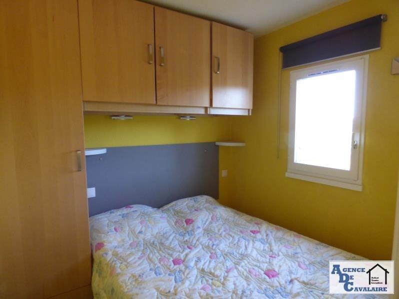 Vente appartement La croix valmer 185000€ - Photo 7