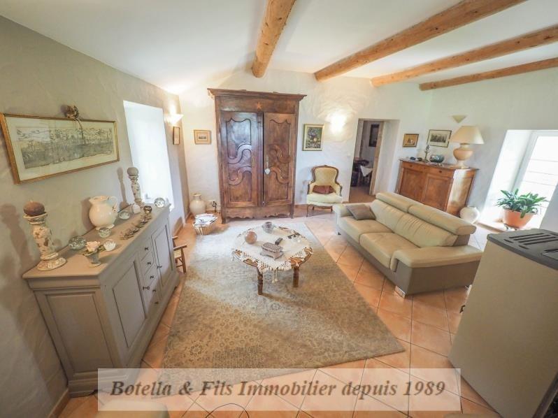 Immobile residenziali di prestigio casa Uzes 1196000€ - Fotografia 8