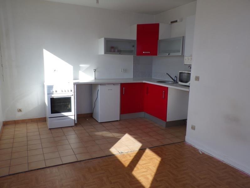 Verkoop  appartement Montigny le bretonneux 135000€ - Foto 1
