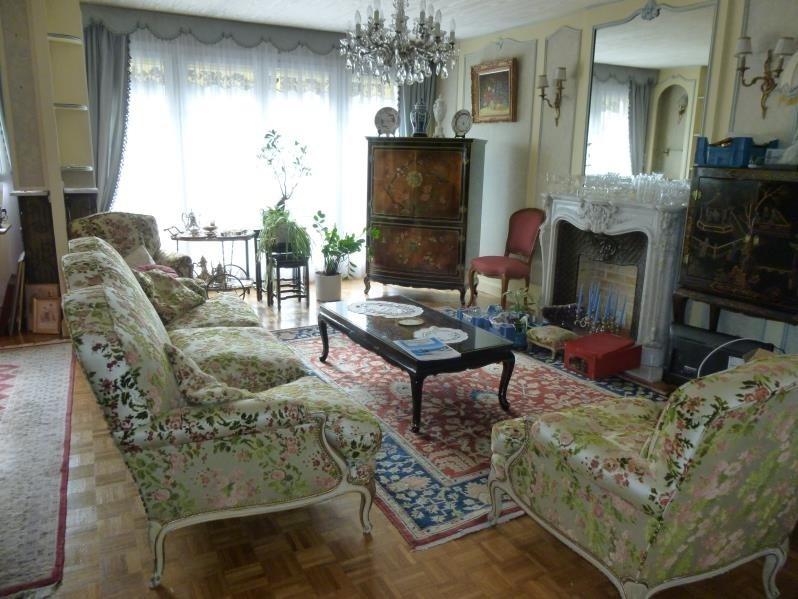 Vente appartement Paris 20ème 630000€ - Photo 1