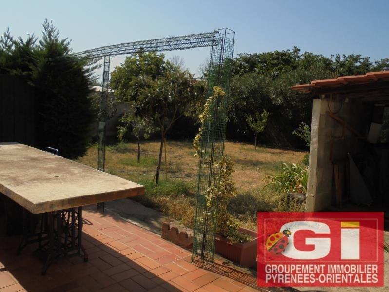 Vente maison / villa Perpignan 194000€ - Photo 5