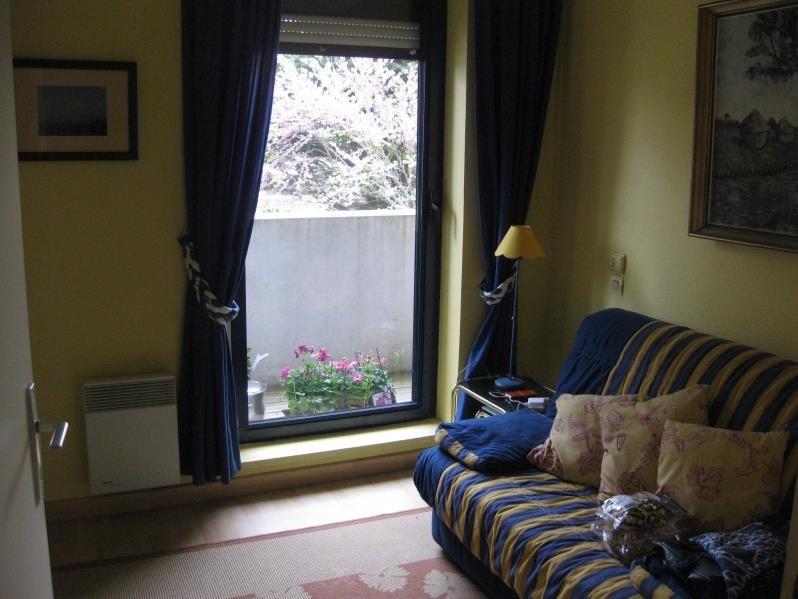 Vente appartement Clohars carnoet 168000€ - Photo 5