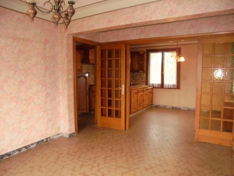Sale house / villa Marnaz 262000€ - Picture 3