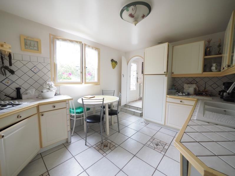 Sale house / villa Bois d'arcy 520000€ - Picture 4