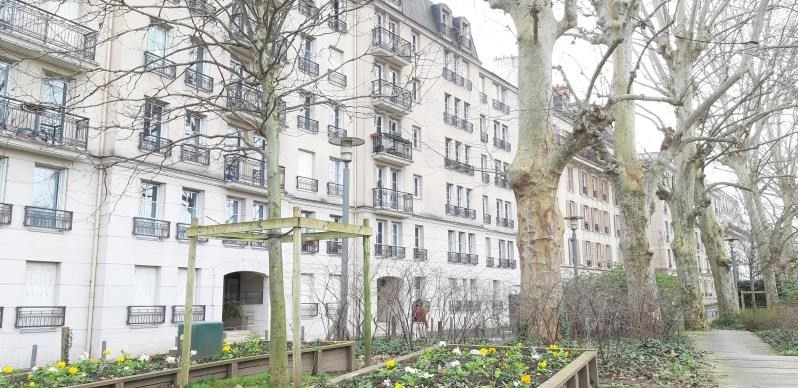 Alquiler  apartamento Maisons alfort 1323€ CC - Fotografía 10