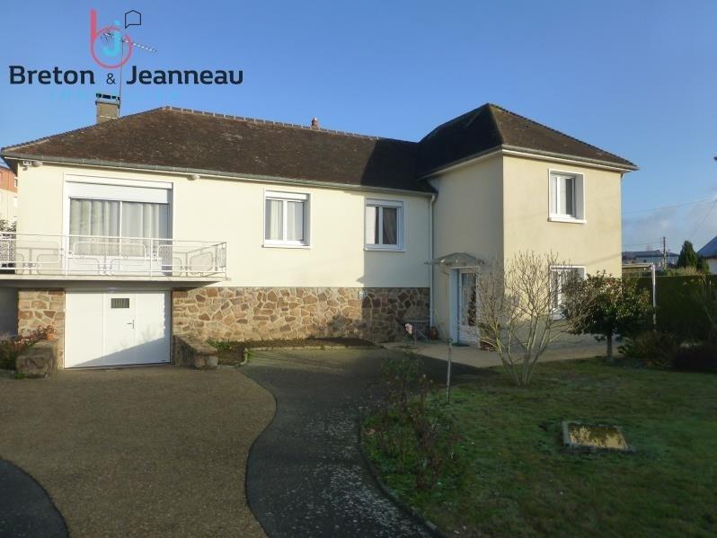 Vente maison / villa Laval 218400€ - Photo 1