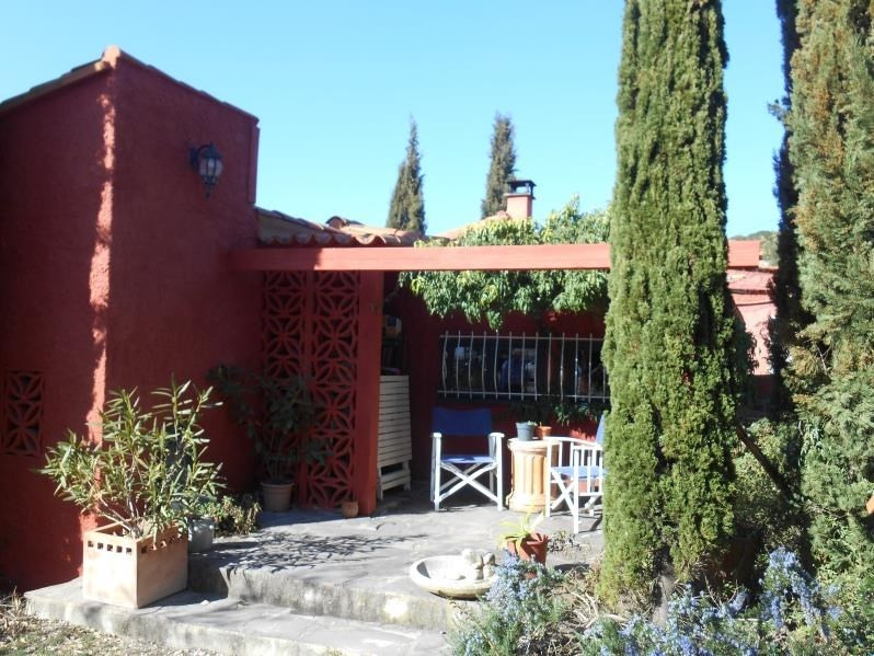Vente maison / villa Oms 297000€ - Photo 4