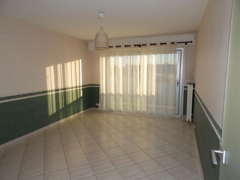 Venta  apartamento Moulins 91000€ - Fotografía 5