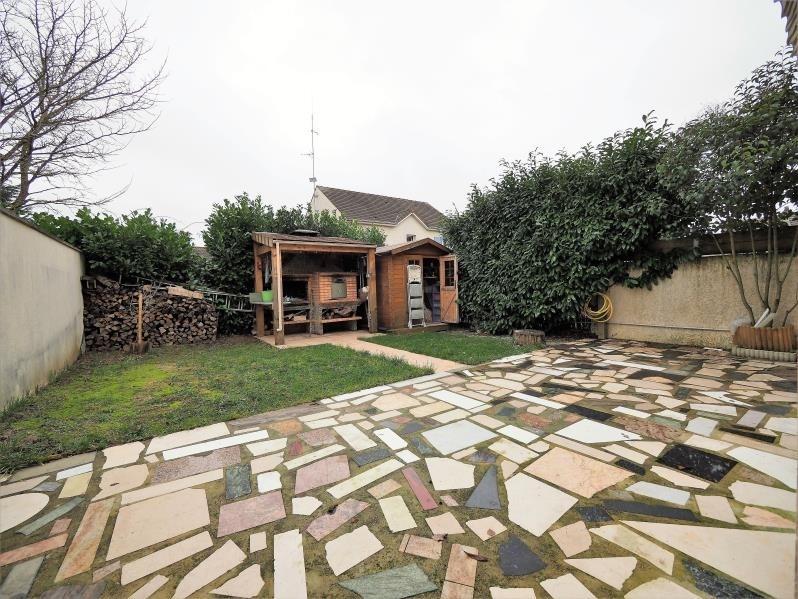 Sale house / villa Bois d'arcy 374000€ - Picture 3
