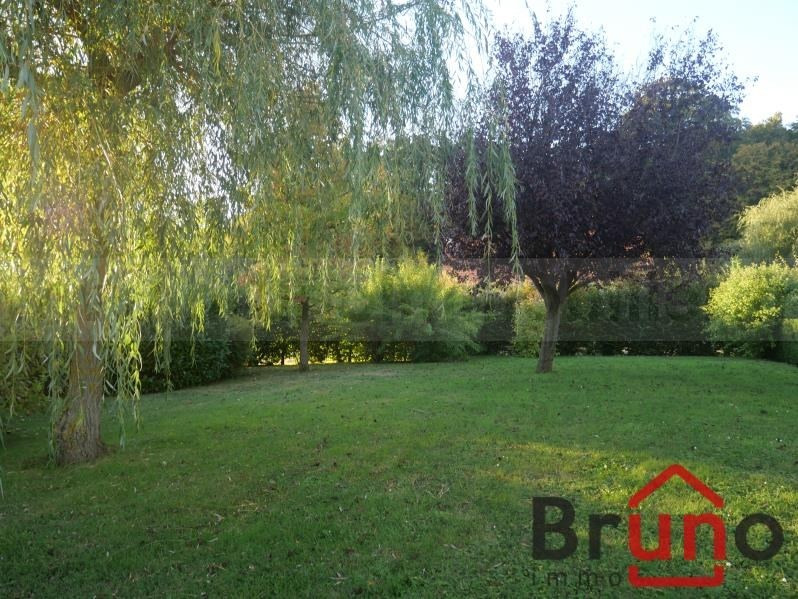 Sale house / villa Forest l abbaye 276 000€ - Picture 2
