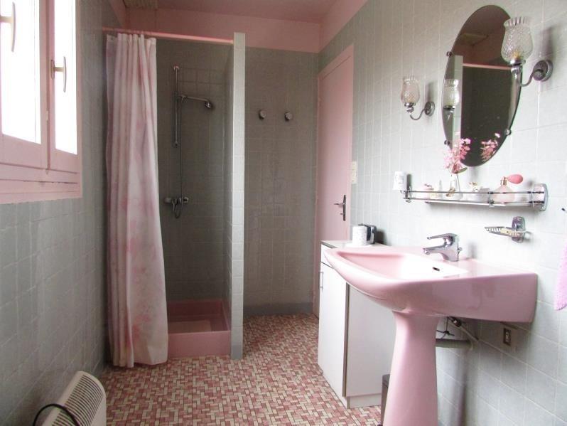Sale house / villa St remy la vanne 210000€ - Picture 8