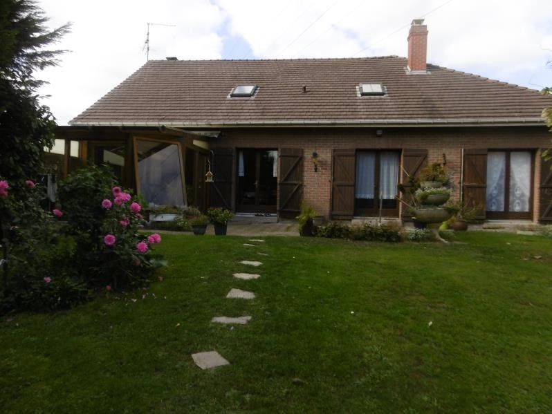 Sale house / villa Sin le noble 230000€ - Picture 1
