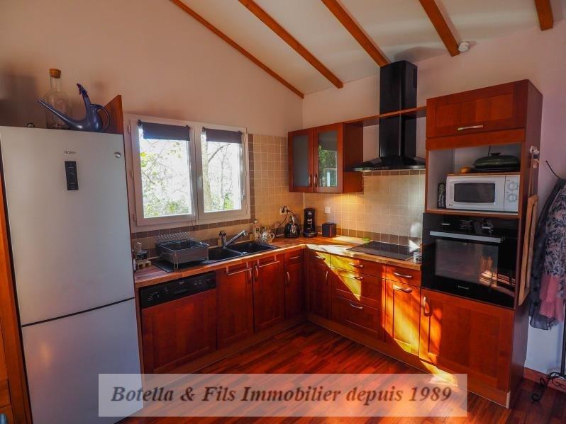 Vente maison / villa Chauzon 239000€ - Photo 5