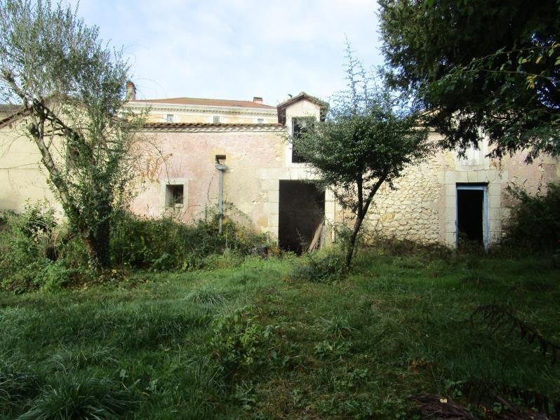 Vente maison / villa Villamblard 149000€ - Photo 6