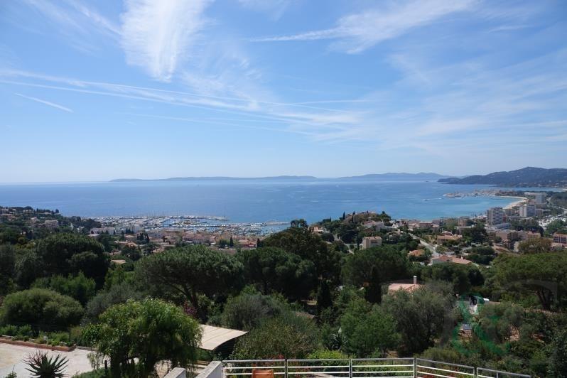 Vente de prestige maison / villa Le lavandou 2300000€ - Photo 2