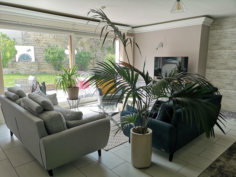 Sale house / villa Proche osny 590000€ - Picture 4