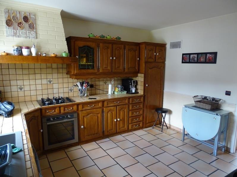 Revenda casa Bornel 302000€ - Fotografia 3