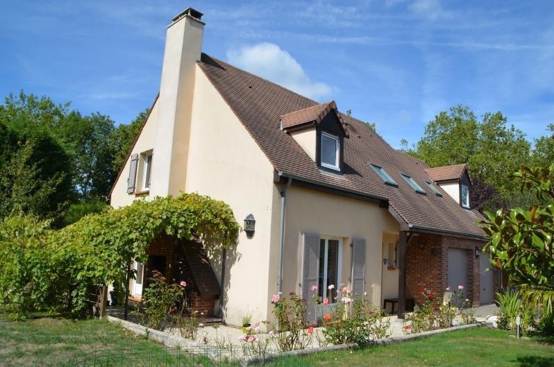 Vente de prestige maison / villa Montfort l amaury 640000€ - Photo 3