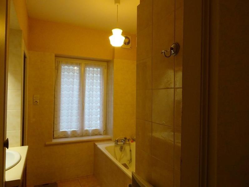 Sale house / villa Artannes sur indre 273000€ - Picture 6