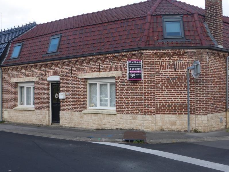 Vente maison / villa Vendin les bethune 179000€ - Photo 9