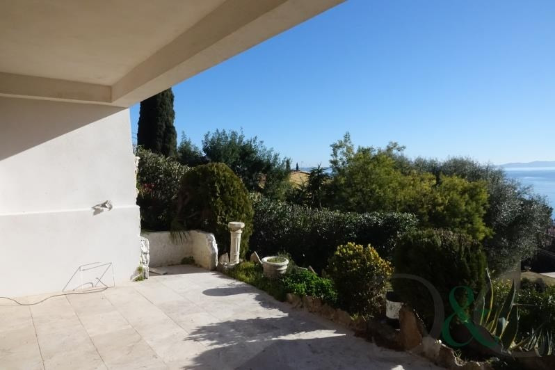 Vente de prestige appartement Le lavandou 655 200€ - Photo 4