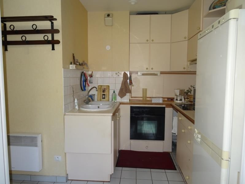 Sale apartment Chambly 165000€ - Picture 2