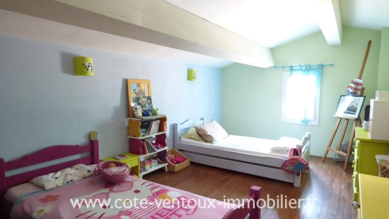 Vente maison / villa Bedoin 367 000€ - Photo 6