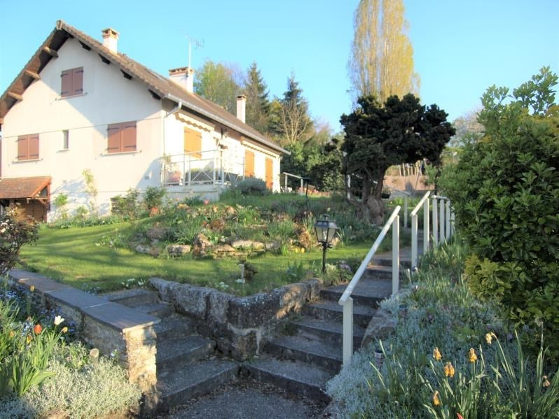 Sale house / villa Montfort l amaury 449500€ - Picture 2