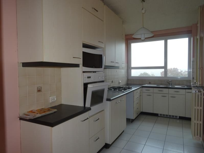 Rental apartment Le pecq 1 105€ CC - Picture 1