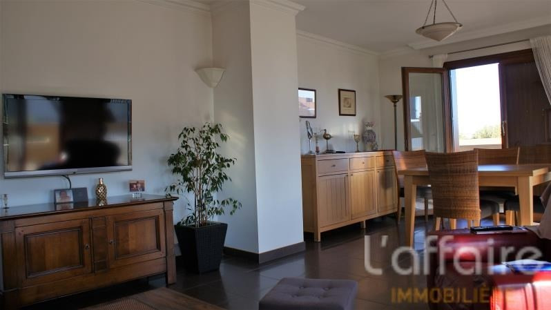 Sale apartment Frejus 388000€ - Picture 2