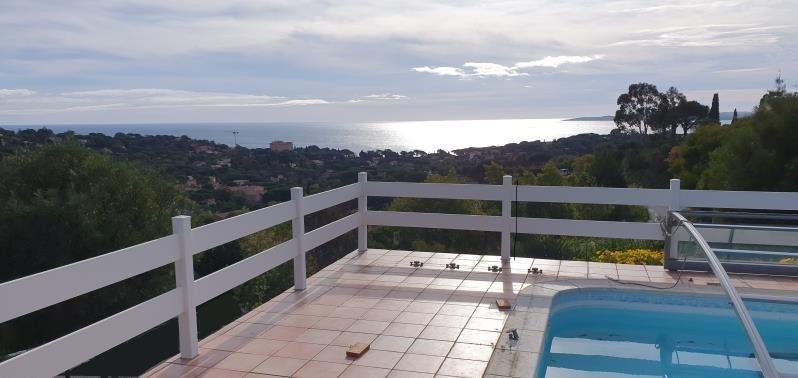 Vente de prestige maison / villa Les issambres 695000€ - Photo 1