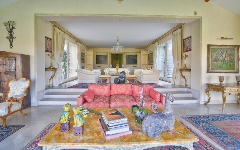 Vente de prestige maison / villa St nom la breteche 4200000€ - Photo 6