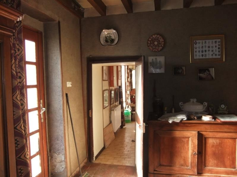 Vente maison / villa Treigny 61 000€ - Photo 10