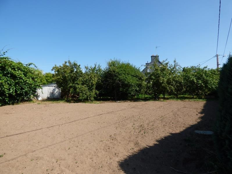 Vente terrain Begard 23 990€ - Photo 2