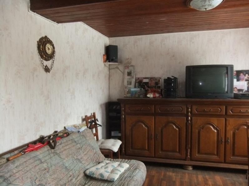 Sale house / villa Ouanne 118000€ - Picture 5