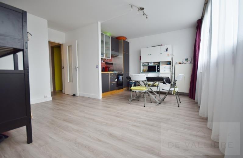Vente appartement Nanterre 186000€ - Photo 2