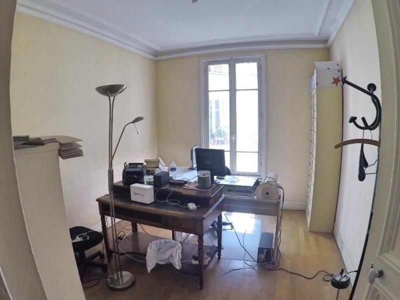 Vente de prestige appartement Paris 10ème 1280000€ - Photo 7