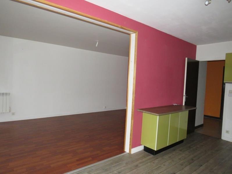 Vente appartement St brieuc 95400€ - Photo 6