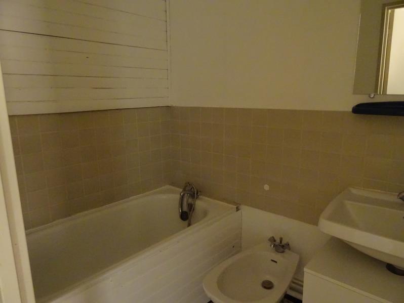 Rental apartment Moulins 430€ CC - Picture 5