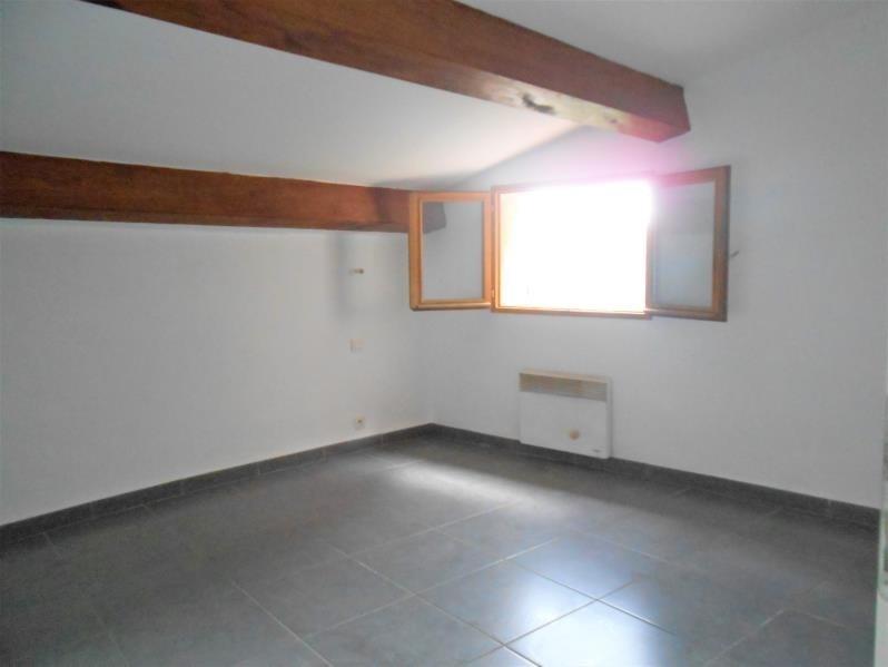 Vente maison / villa Barjols 91000€ - Photo 1