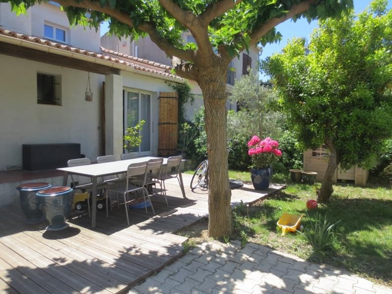 Vente maison / villa Montpellier 343 000€ - Photo 1