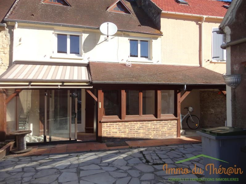 Sale house / villa Bury 175 000€ - Picture 1